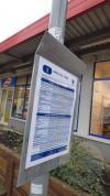 Új helyi menetrend Berettyóújfaluban
