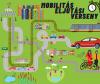 Mobilitás eljutási verseny