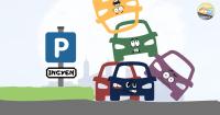 Ingyen parkolás: ingyen káosz