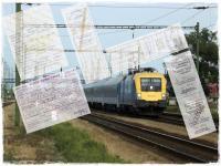 Pótjegyek, pótreformok, pótcselekvések vasúton