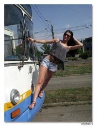 Pózolj busszal!