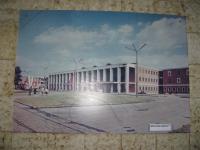 Debrecen vasútállomás régen