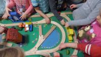"""Gyerekektől gyerekeknek. Sikerrel zárult a """"Játékos közlekedés"""" programunk."""
