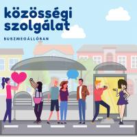Közösségi szolgálat lehetőségek 2021. ősz