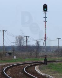 Üzemlátogatás a MÁV forgalomirányításnál Debrecenben